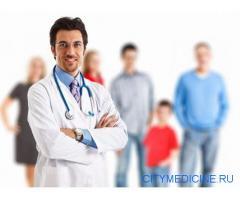 Вызов ревматолога на дом в СПб